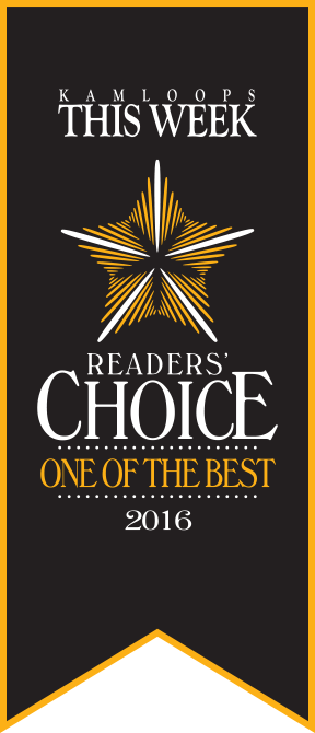 kamloops readers' choice 2016